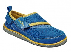 Zvětšit KidOFit Roger Blue Leather