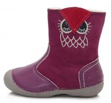 D.D.step zimní boty 015-160A ec4f01e63e