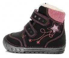 Zvětšit D.D.step zimní boty 029-302A