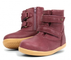 Bobux Aspen Winter Boot Plum