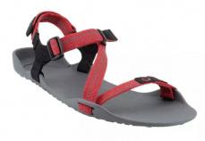 Zvětšit Xero Shoes Mens Z-Trek Multi Red