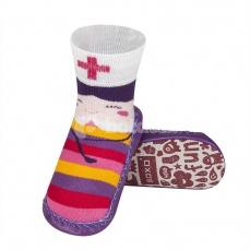 Zvětšit Soxo ponožkové papuče 67837A