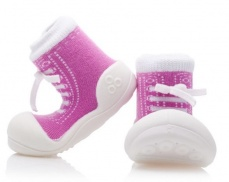 Zvětšit Attipas Sneakers Purple