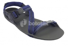 Zvětšit Xero Shoes Mens Z-Trek Multi Blue