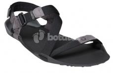 Zvětšit Xero Shoes Mens Z-Trek Coal Black