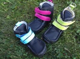 e1516ec177f7 Zea Zoo dokonalá barefoot obuv
