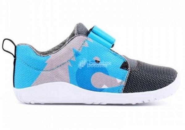 18ee6a3d24a Dětské boty Bobux Blaze z řady I-Walk patří mezi novinky od firmy BOBUX