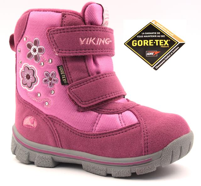 VIKING-kvalitní dětská zimní obuv. Datum  24.09.2013 d8963deb4b