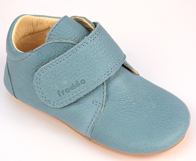 ce0fd6fdd5c Froddo Prewalkers dětská Barefoot obuv
