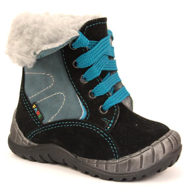 eb6c2e8f502 Zimní boty Fare-trdiční český výrobce dětské obuvi. Datum  08.10.2015