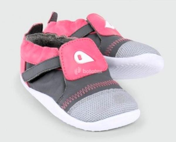 7cb2610532c22 Dětské botičky ORIGIN ONE jsou od základu vyráběny tak, aby vyhovovaly  potřebám dětí, které přecházejí z lezení, stavění a začínají se učit chodit.