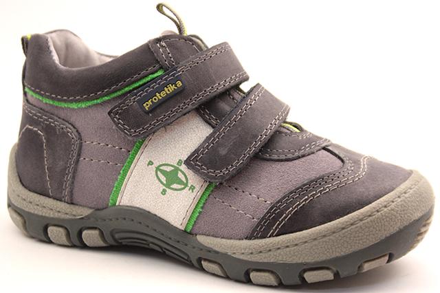 80a146f0359 Zdravotně nezávadná dětská obuv PROTETIKA. Datum  24.02.2014